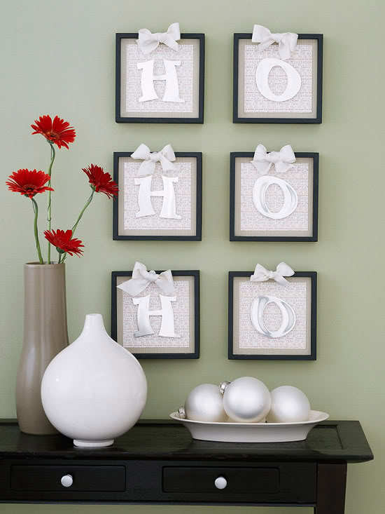 wall-framed-letters-christmas-decoration