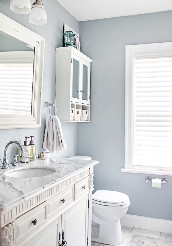 20 Stunning Small Bathroom Designs on Small Space Small Bathroom Ideas With Bath And Shower id=87127