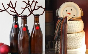 15 DIY Christmas Decoration Ideas