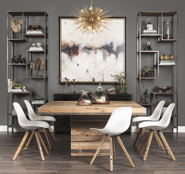 Dining Room Design Ideas 2018 Ksa G Com, Dining Room Ideas 2017