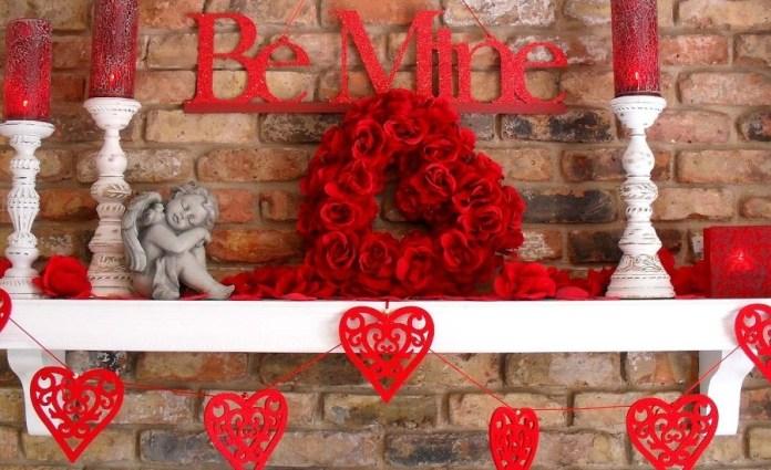 Valentines Day Showcase