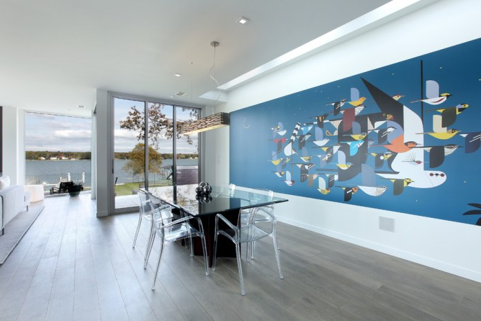 Contemporary-Dining-Space