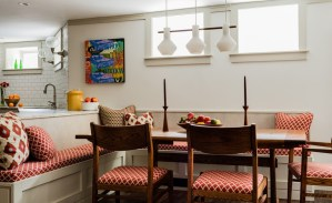 40 Best Breakfast Nook Ideas For Your Kitchen