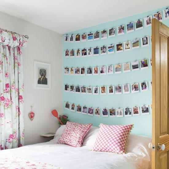 21 Best Teen's Bedroom Design Ideas on Teen Decor  id=55755