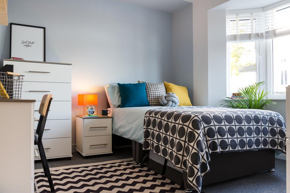 21 Best Teen's Bedroom Design Ideas on Small Teen Bedroom  id=70683