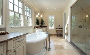 40 Amazing Bathroom Remodeling Ideas
