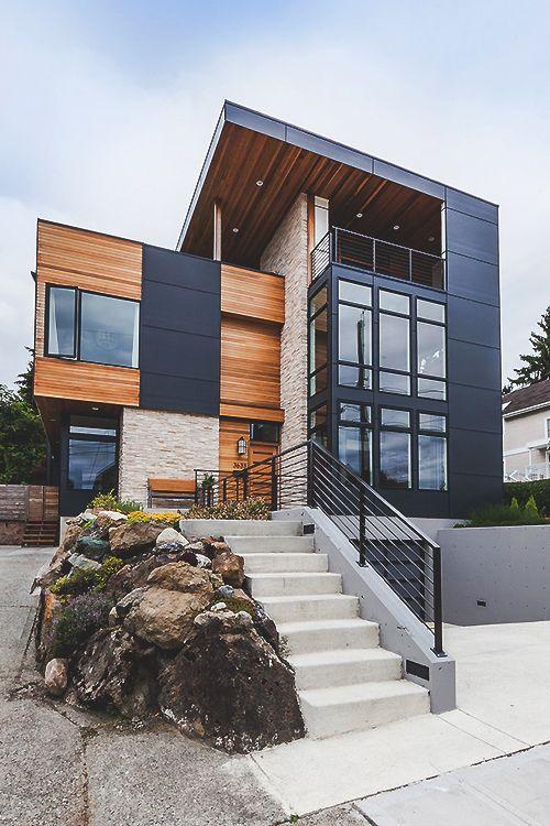 Contemporary Exterior Design (1)