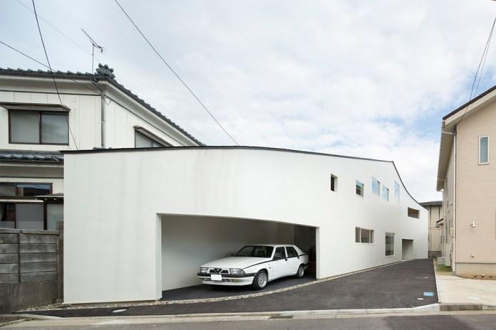 Contemporary Exterior Design (24)