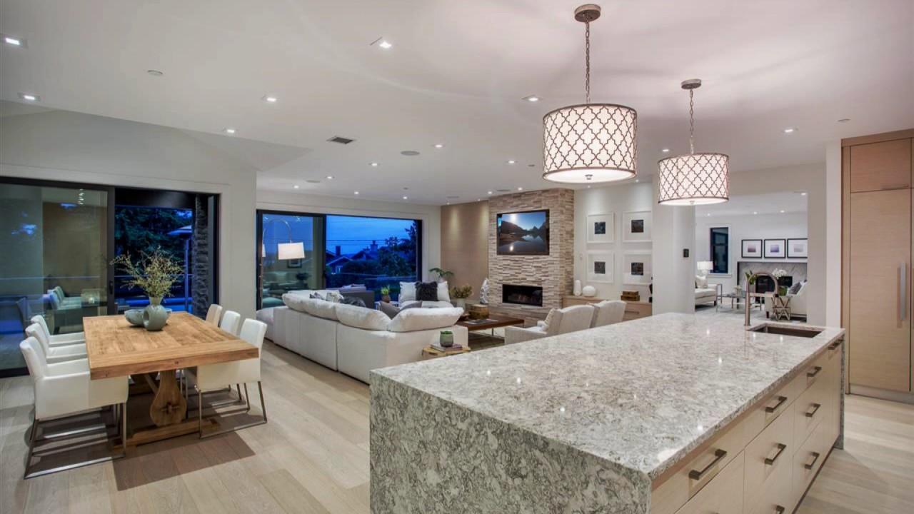 Open Plan Interior Design (24)