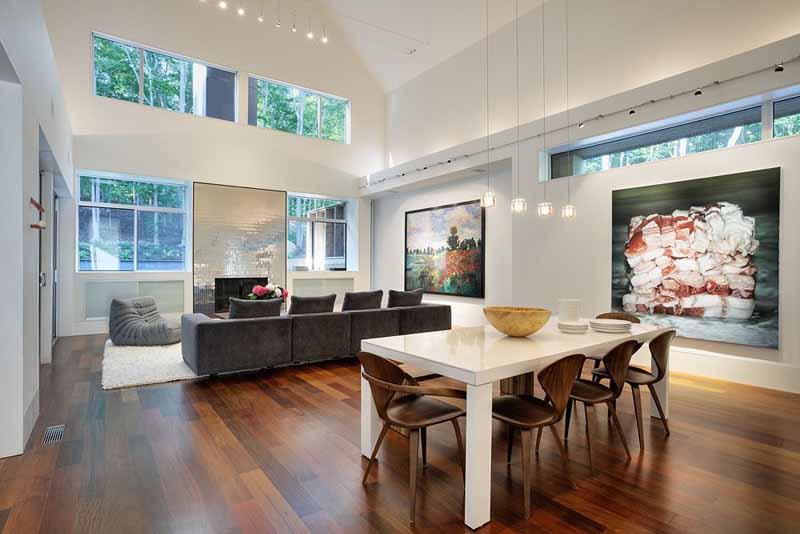 Open Plan Interior Design (29)