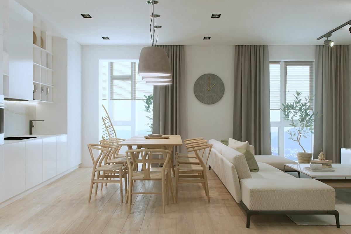 Open Plan Interior Design (36)