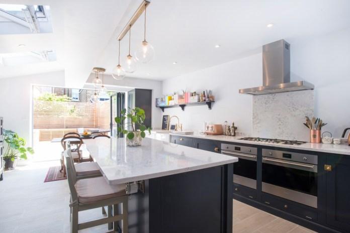 Modern Kitchen Cabinets (10)