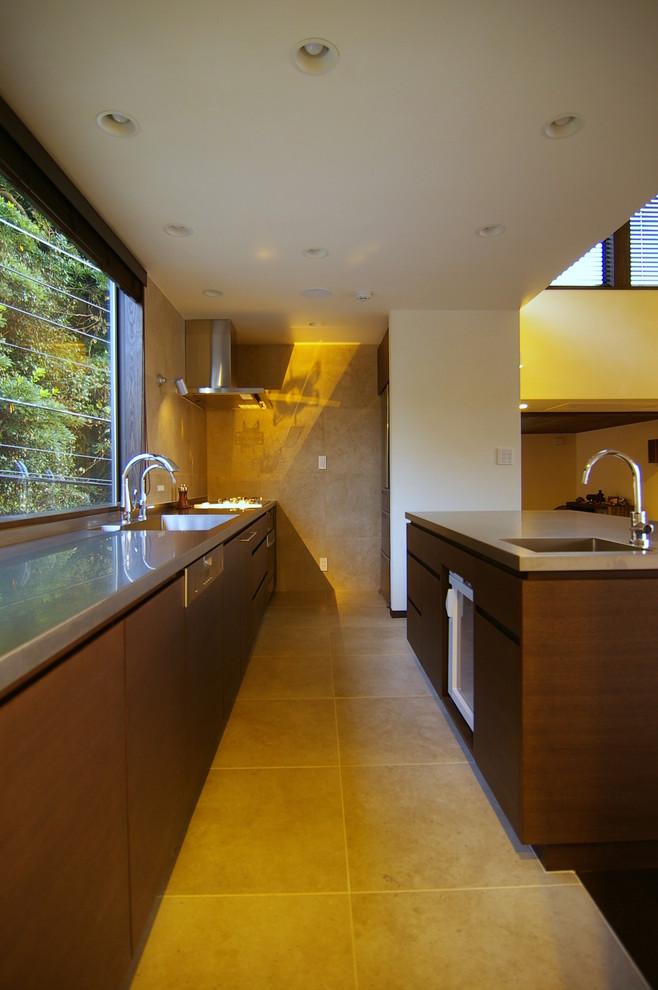 Modern Kitchen Cabinets (11)