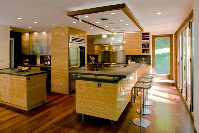 Modern Kitchen Cabinets (12)