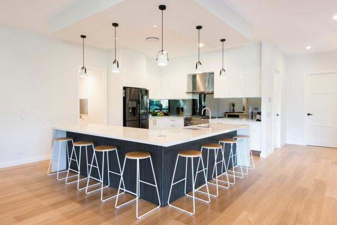 Modern Kitchen Cabinets (19)
