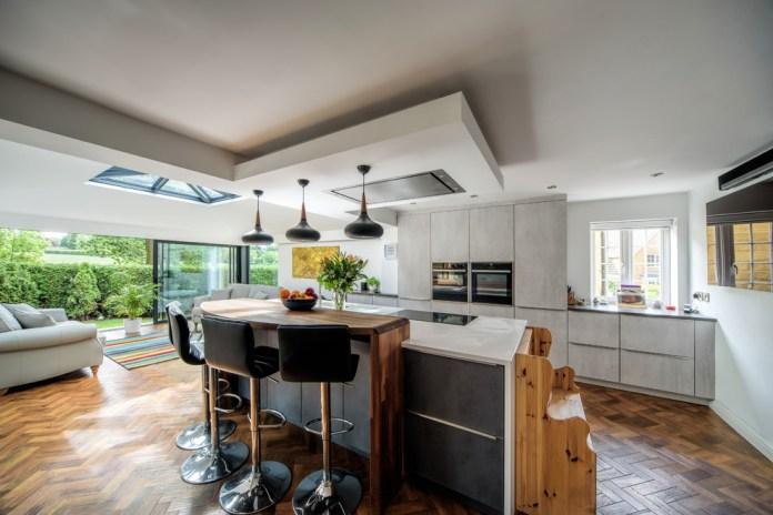 Modern Kitchen Cabinets (20)