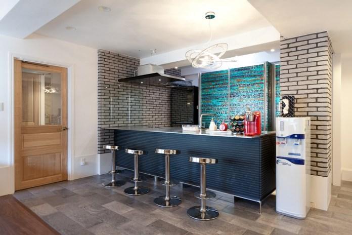Modern Kitchen Cabinets (26)