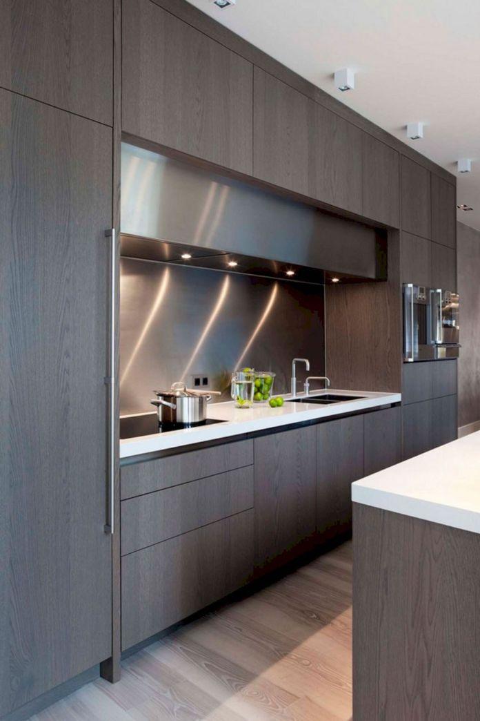 Modern Kitchen Cabinets (4)