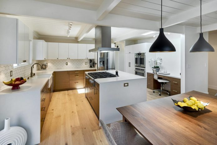 Modern Kitchen Cabinets (7)