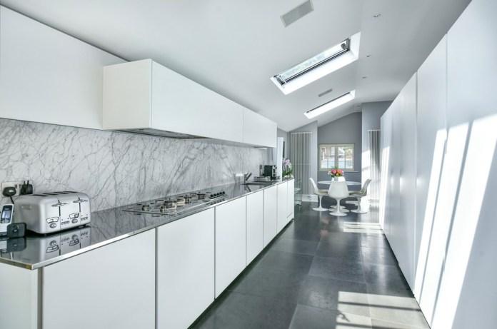 Modern Kitchen Cabinets (9)