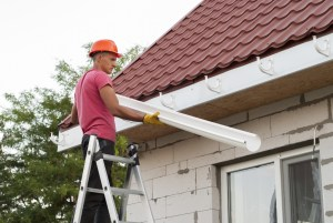 What First-Time Homeowners Must Know About Their Gutters