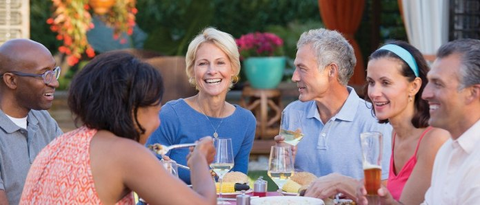 Staying Active in Your Retirement