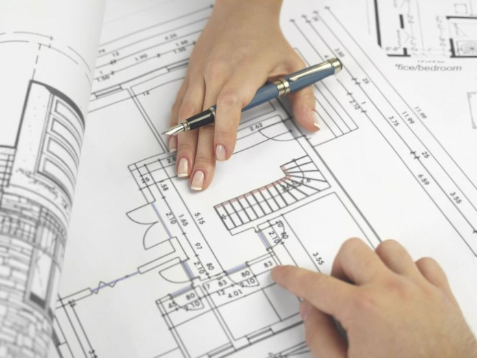 Architectural Drawing Services2