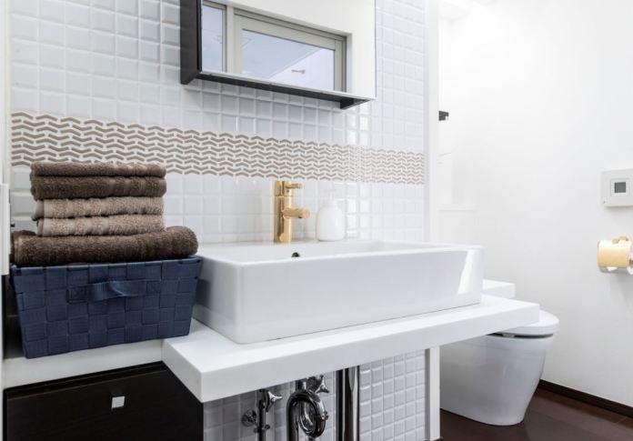 Retro Bathrooms Design (2)
