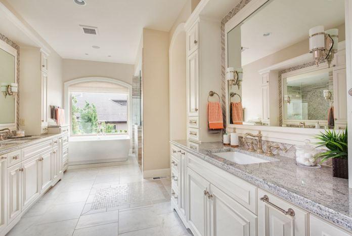 Retro Bathrooms Design (27)