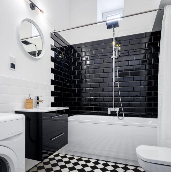 Retro Bathrooms Design (32)
