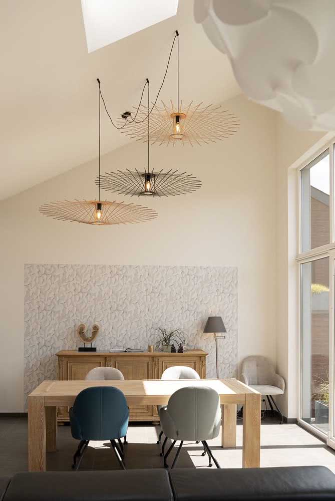 08 - Style and personality are also innate characteristics of modern chandeliers