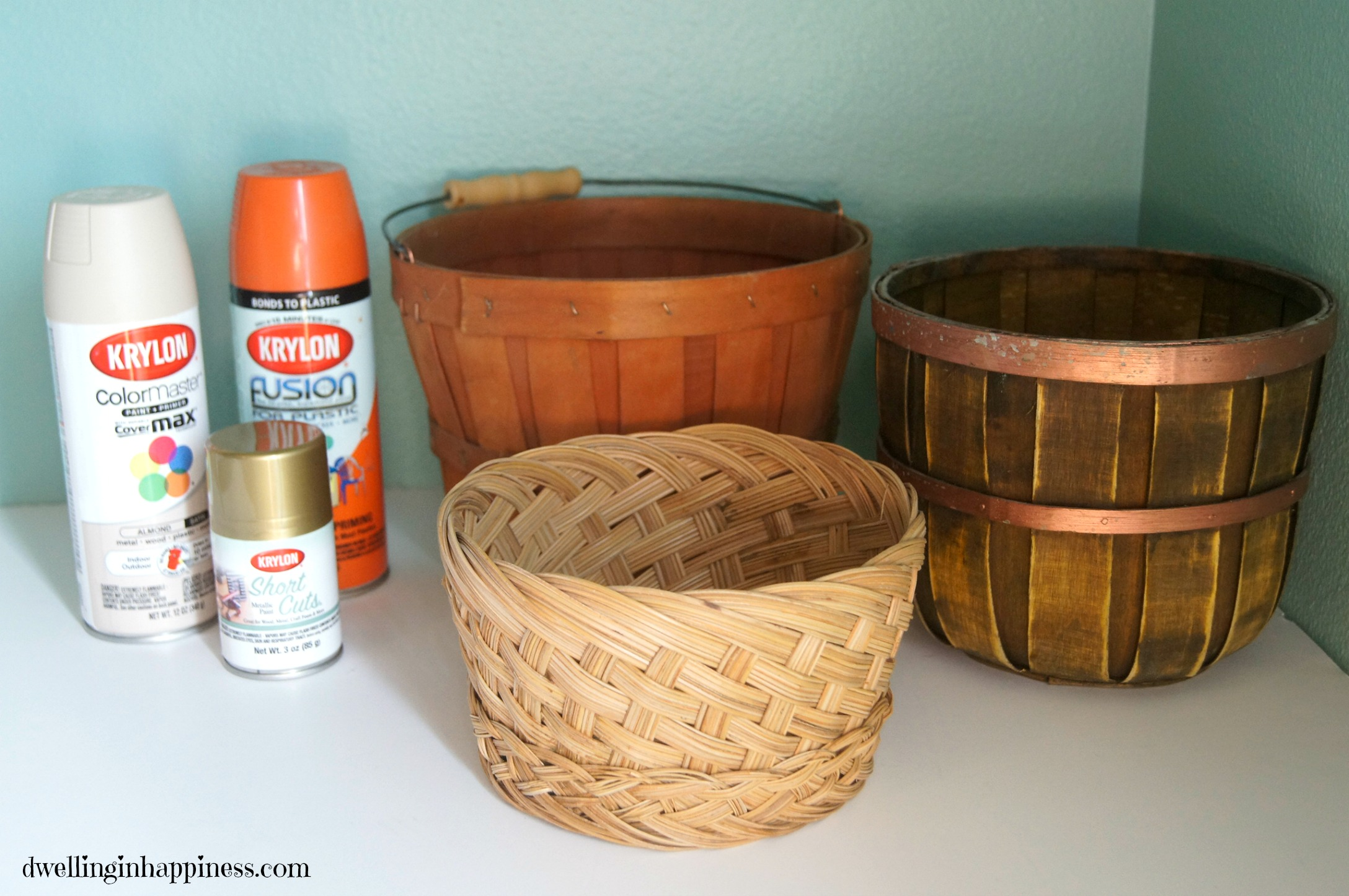 Diy Fall Decorations Easy Diy Fall Decor Basket Pumpkins