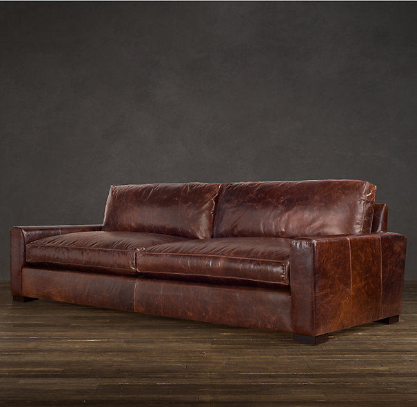 Leather Sofa Repair Rochdale: 10 Essentials To The Perfect Man Cave