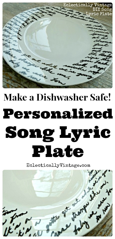 Make-Song-Lyric-Plate
