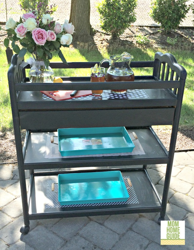 20 diy outdoor summer projects you need to try. Black Bedroom Furniture Sets. Home Design Ideas