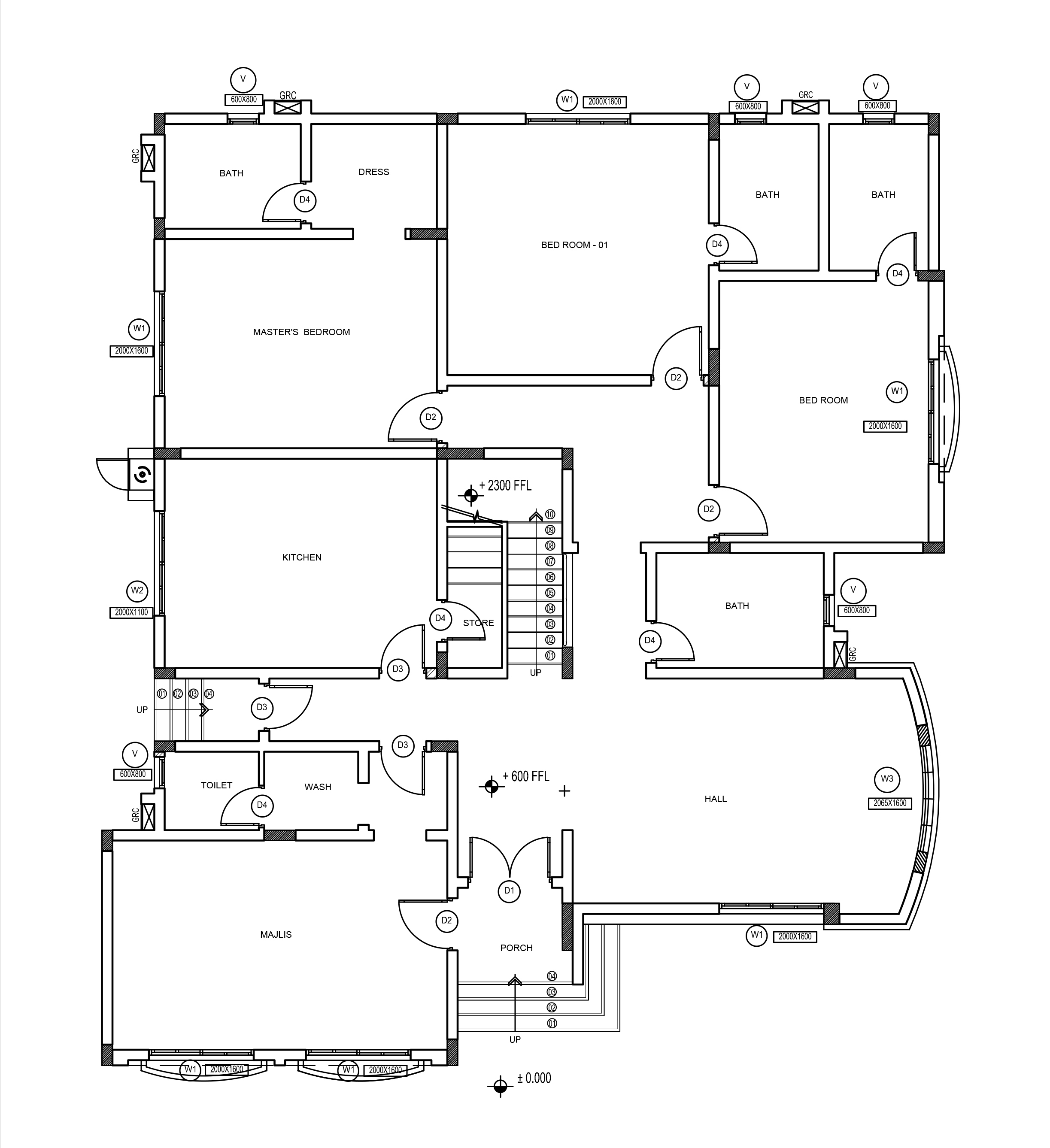 So You Can Free Download Your Selected Cad Block Or House Plan Using This  Below Link.