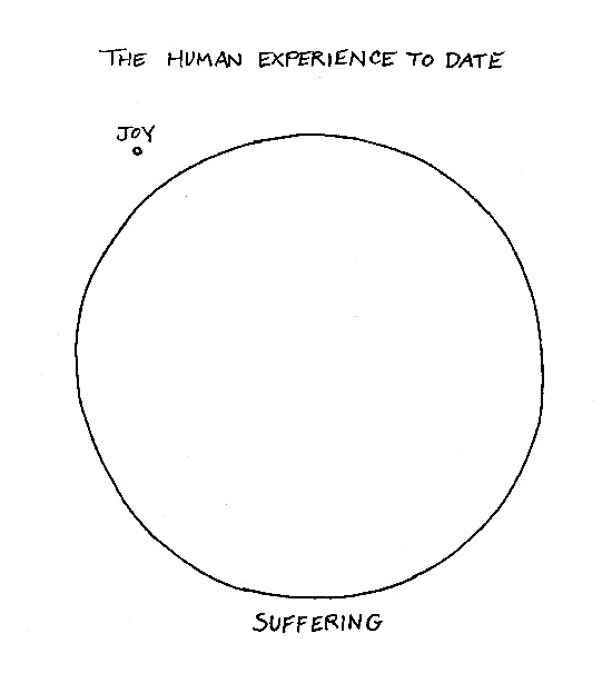 104 - The Human Experience