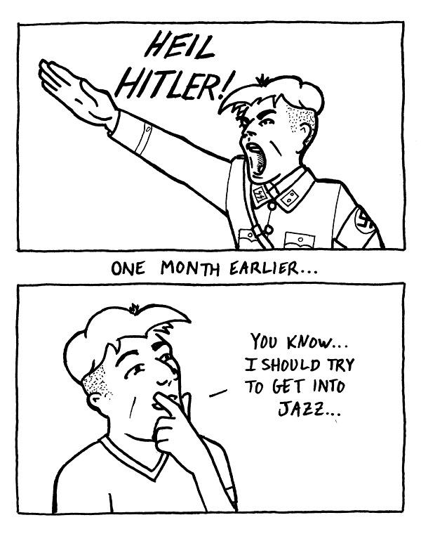 117 - Heil Hitler