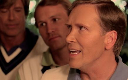 Dwight Turner as Marc in Southern dysComfort