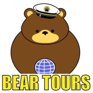 Bear Tours Dwight Turner