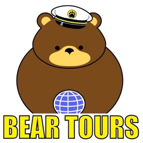 Bear Tours Dwight Turner