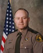 Story County Iowa Sheriff Paul Fitzgerald
