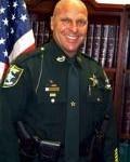 Lee County Florida Sheriff Mike Scott