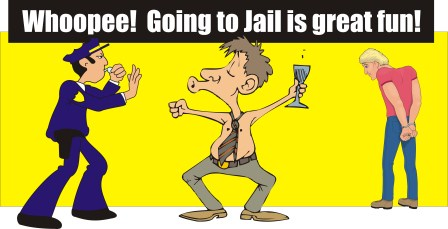 Open Arrest Warrants around the USA – DWI Hit Parade! Over