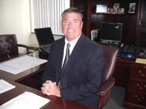 Principal David LeFrere DWI Va 06113