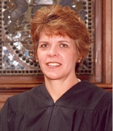 Judge Carol Van Horn