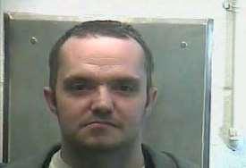 Christopher Decker, DUI Larue County Sheriff, Kentucky