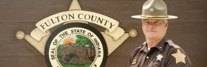 Fulton County Indiana Sheriff Walker Conley