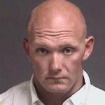 Shawn Curry, DUI Okaloosa County Sheriff Fla. 041114
