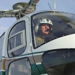 Lee County Florida Sheriff Chopper Two